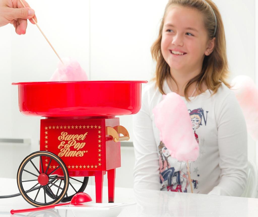 Aparat za sladkorno peno InnovaGoods Candyfloss