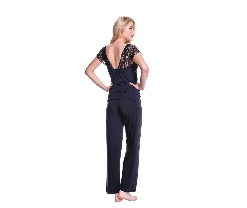 Pijama dama Ella Black S