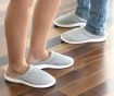 Unisex hišni copati InnovaGoods Comfort Bamboo 42-44