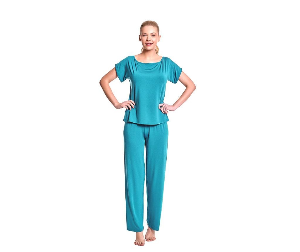 Pijama dama Lillian Green S