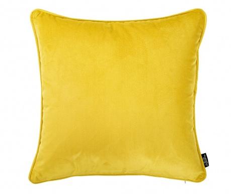 Obliečka na vankúš Bufar  Yellow 45x45 cm