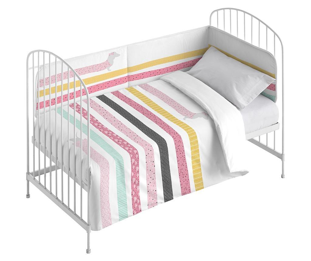 Otroška posteljnina New Mrs