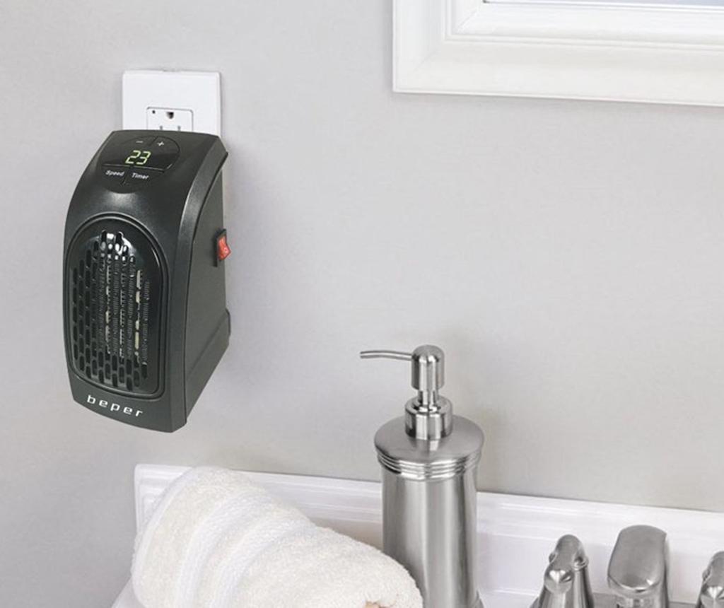Ventilatorski grelnik Poket Heter