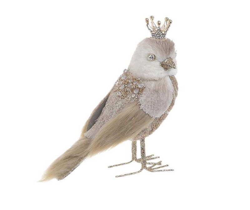 Decoratiune Bird Queen
