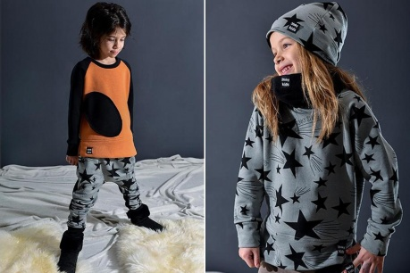 Oblačila Funky Kids
