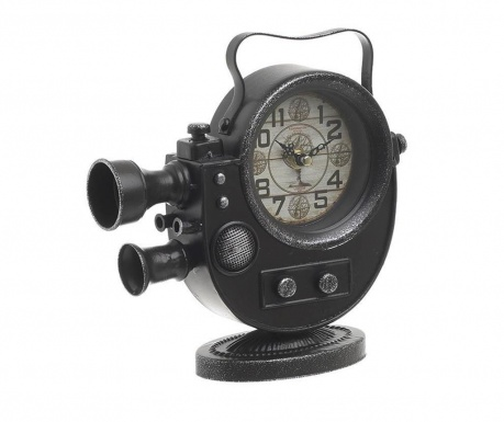 Antique Camera Asztali óra
