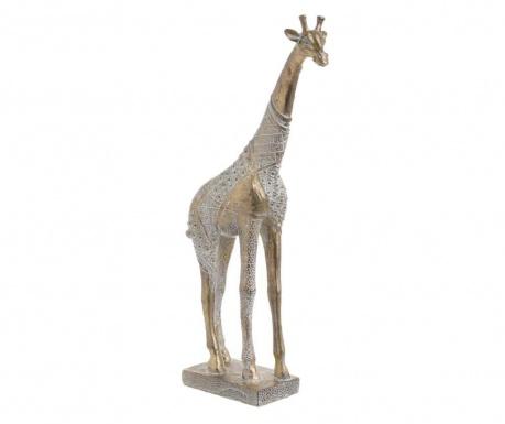 Giraffe Dísztárgy