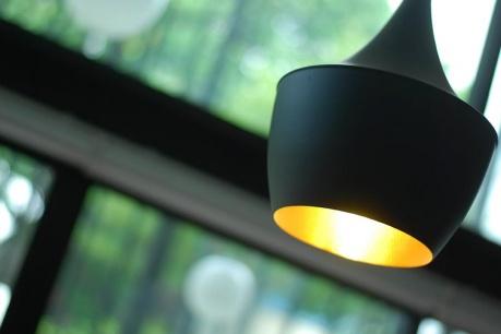 Индустриални светлини