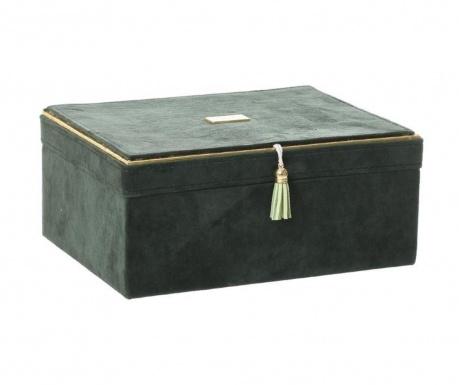 Juliette Green Ékszertartó doboz