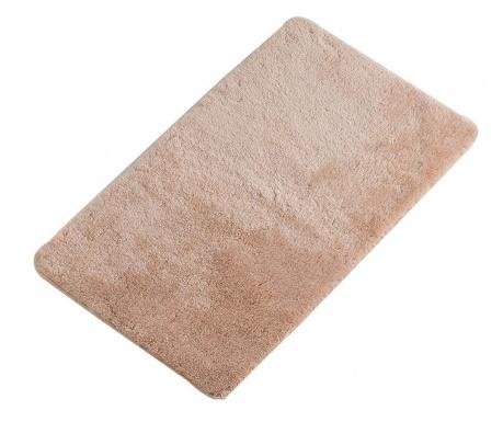 Plain Salmon Fürdőszobai szőnyeg 60x100 cm