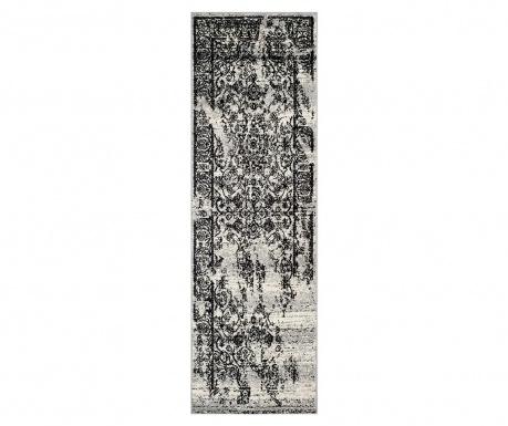 Dywan Justyna Silver 62x240 cm