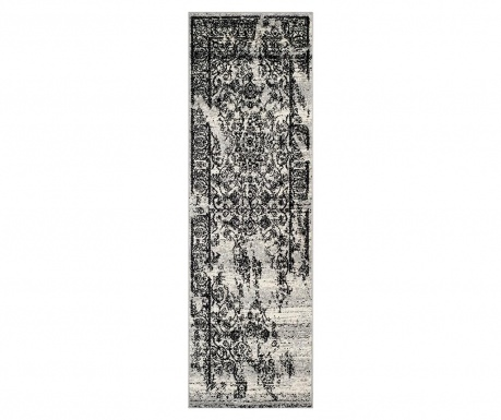 Justyna Silver Szőnyeg 76x243 cm