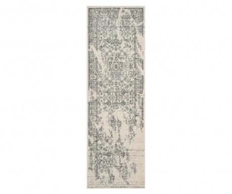 Justyna Ivory Szőnyeg 76x243 cm