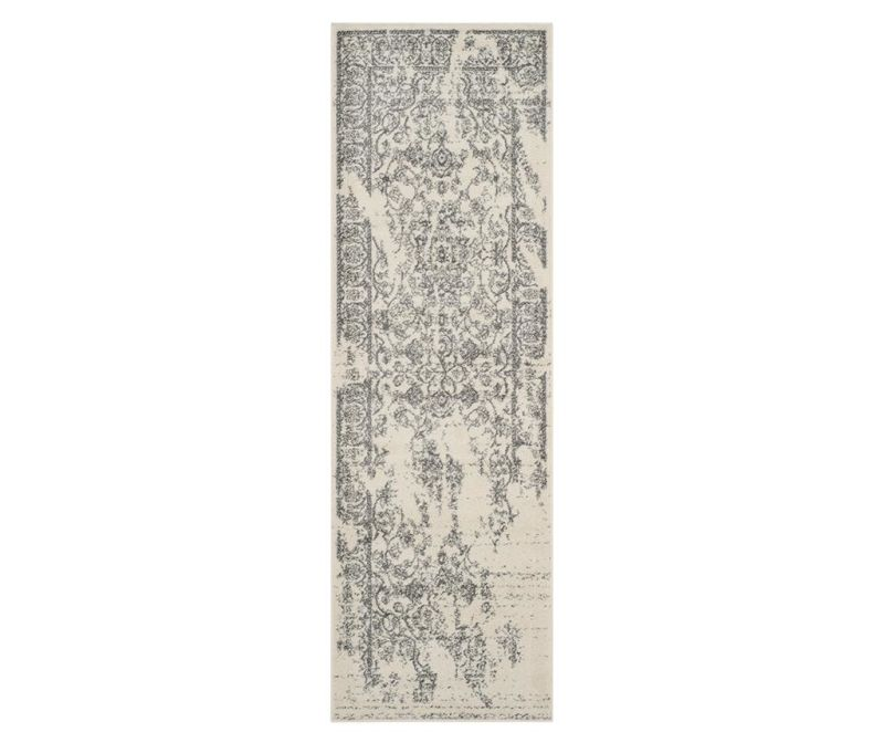 Covor Justyna Ivory 62x240 cm