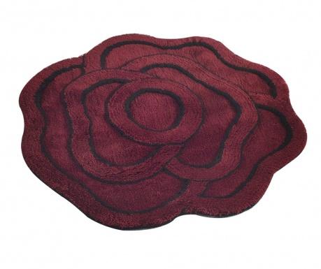 Big Rose Fürdőszobai szőnyeg 90 cm