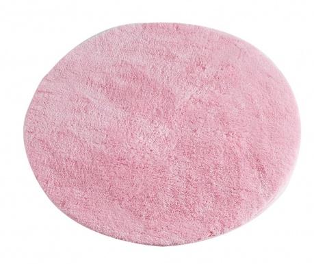 Circle Candy Pink Fürdőszobai szőnyeg 90 cm