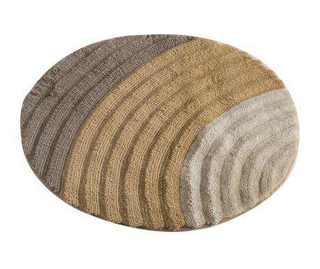 Cole Caramel Fürdőszobai szőnyeg 90 cm