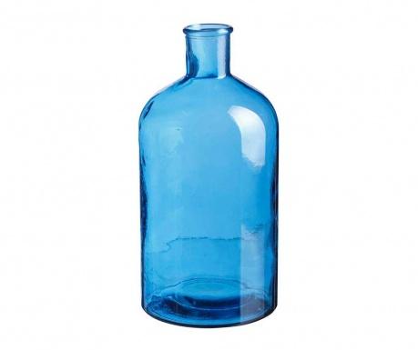 Butelka dekoracyjna Bobby Blue L