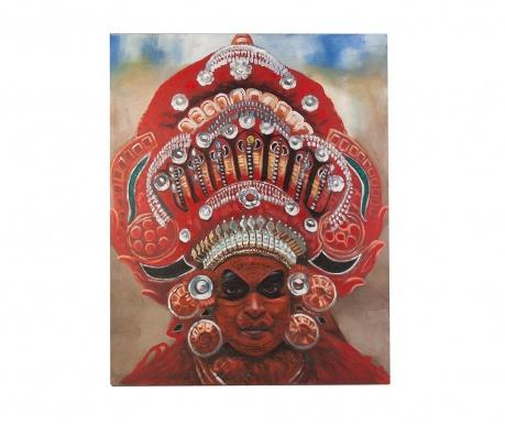Slika Tuxpan 120x150 cm