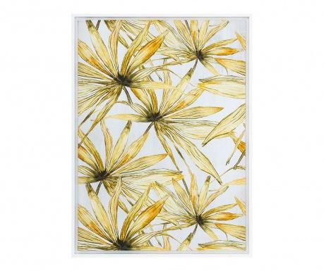 Slika Friendship Flowers 55x75 cm