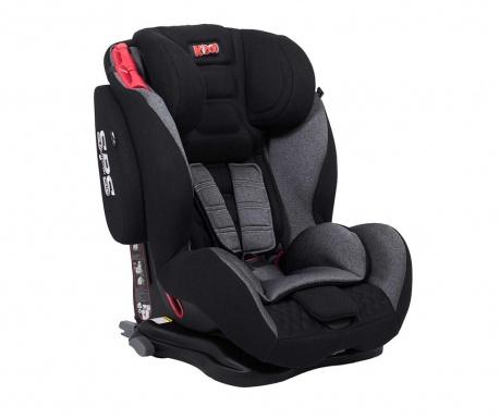 Scaun auto copii Cruiser Black 9+ luni