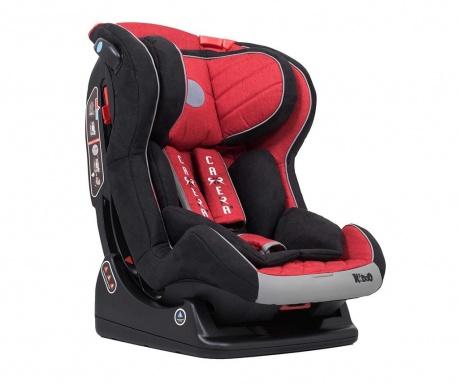 Scaun auto copii Carrera Red 0+ luni