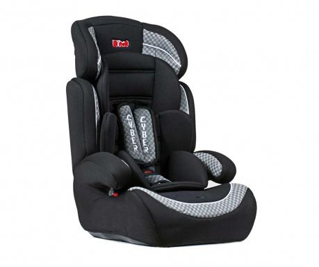 Scaun auto copii Cyber Black 9+ luni