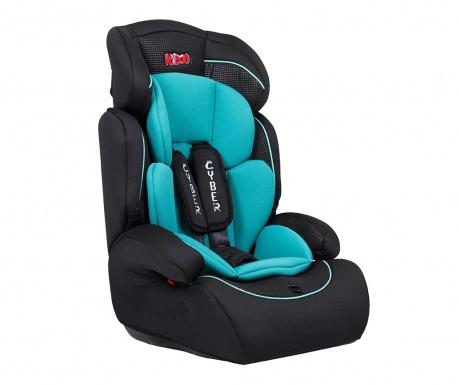Scaun auto copii Cyber Blue 9+ luni