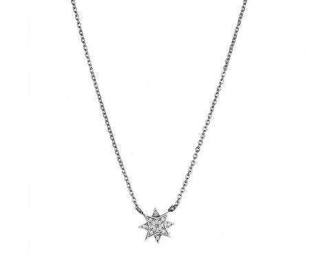 Lantisor Charm Silver