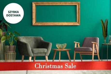 Christmas Sale: Eklektyczne otoczenie