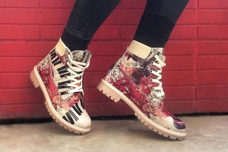 Обувки  Streetfly