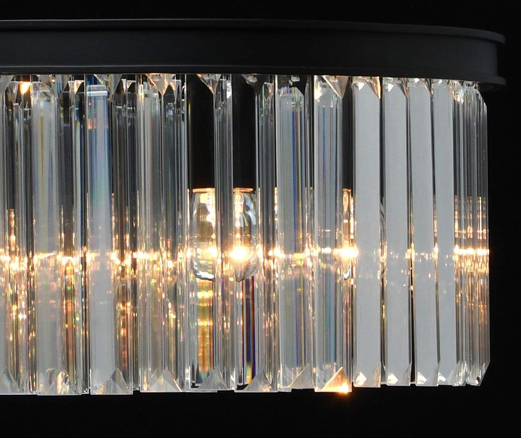 Stropna svetilka Goslar White