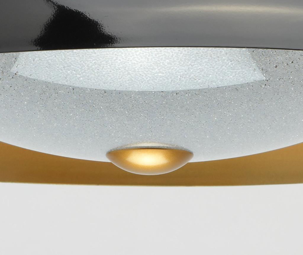 Stropna svjetiljka Rudy Black