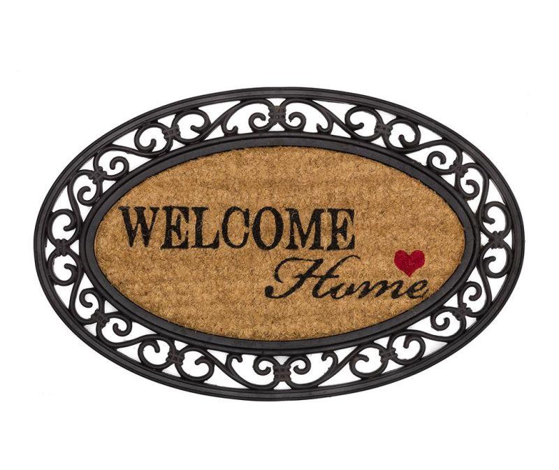 Predpražnik Welcome Home 45x70 cm