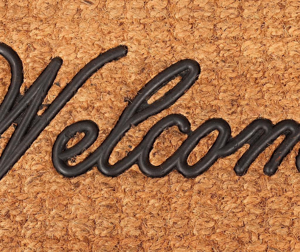 Otirač Welcome Aspen 58x96 cm