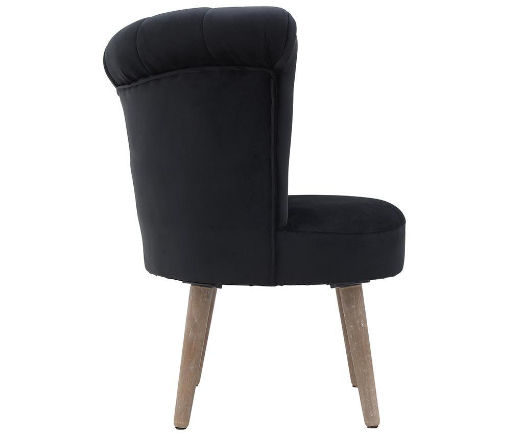Krzesło Joseline Black