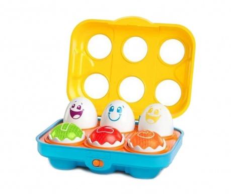 Διεγερτικό παιχνίδι Eggs
