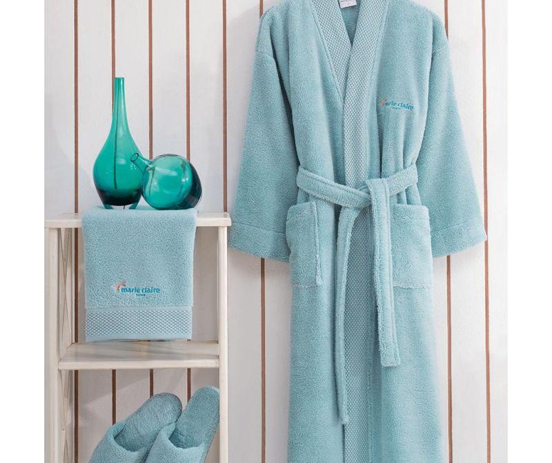 3-dijelni set kupaonskih tekstila Jaina Aqua M