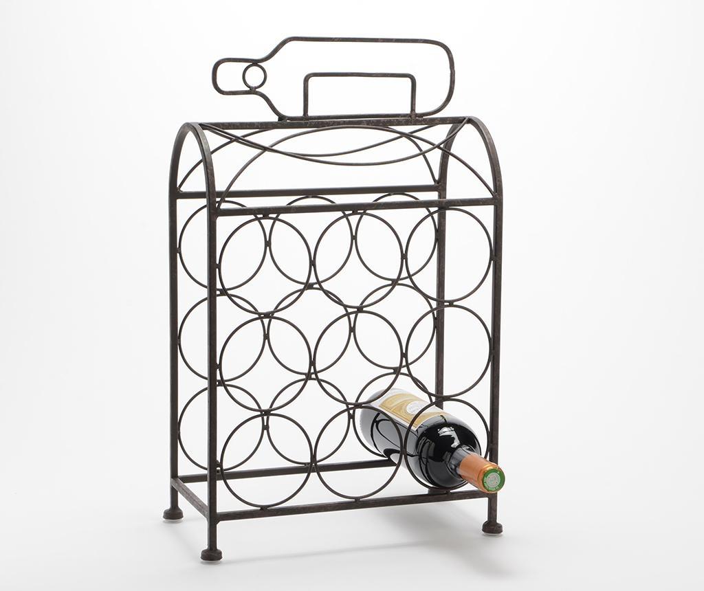 Suport pentru sticle de vin Valerio