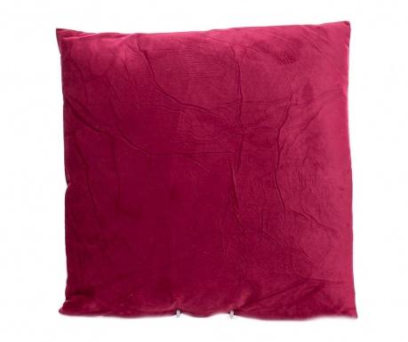 Poduszka dekoracyjna Baxter Red 45x45 cm
