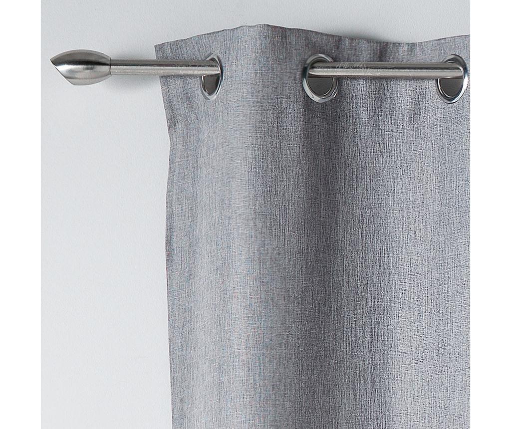 Draperie Newton Grey 140x260 cm
