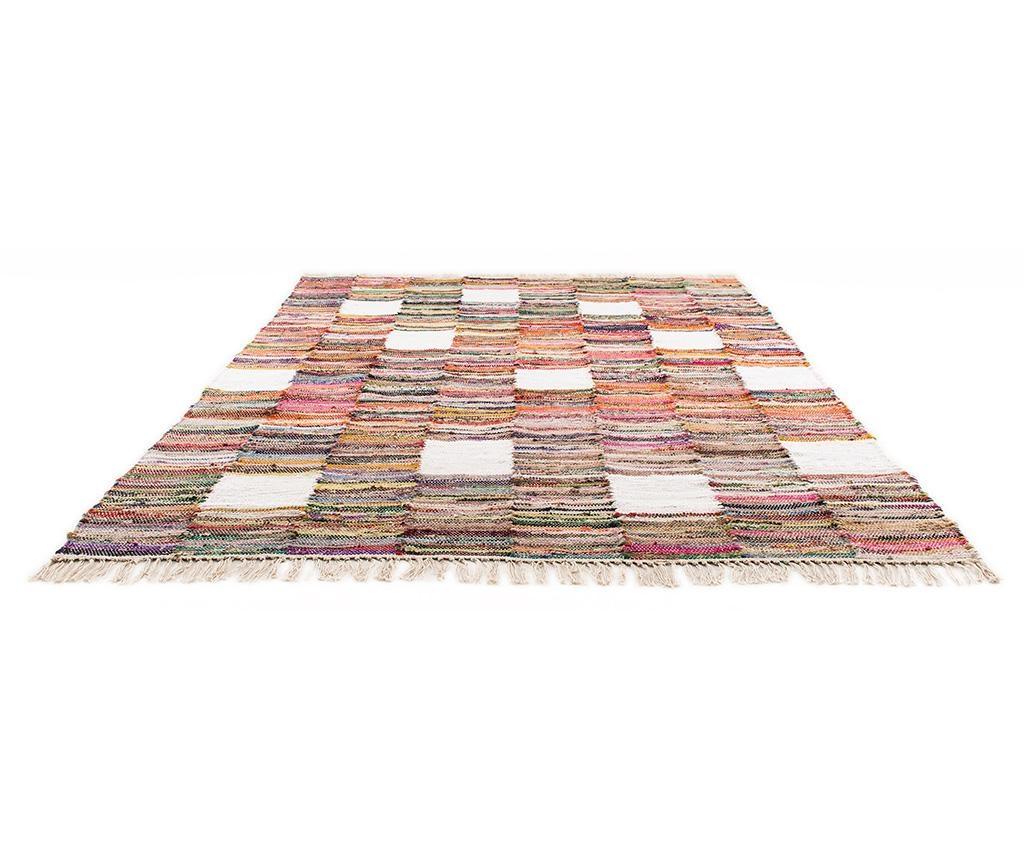 Preproga Boho Chindi Kilim Pattern 120x180 cm
