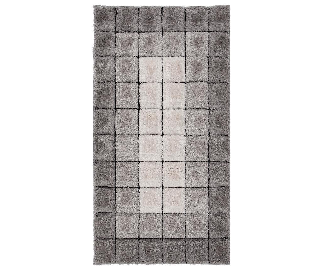 Cube Grey Szőnyeg 120x170 cm
