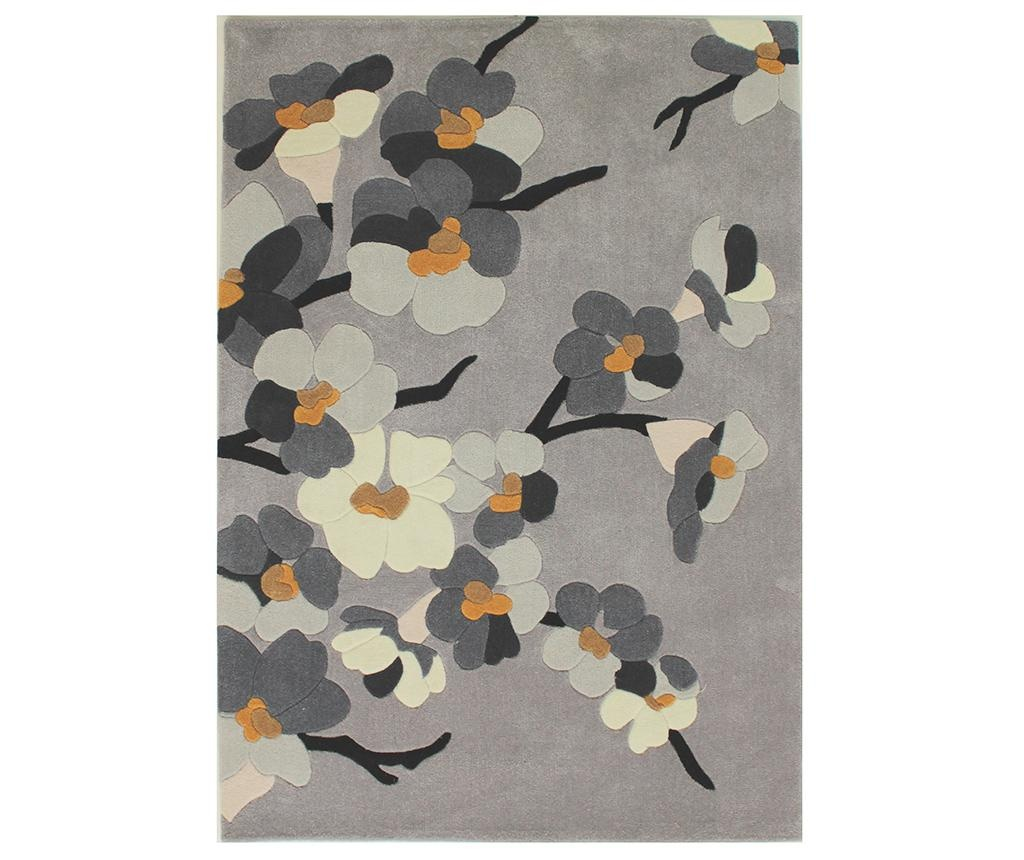 Blosson Grey Szőnyeg 120x170 cm