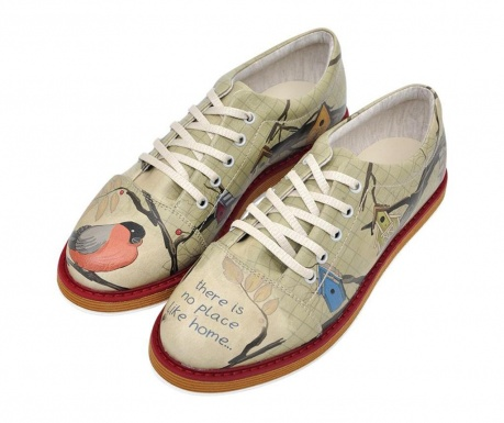 Like Home Női cipő