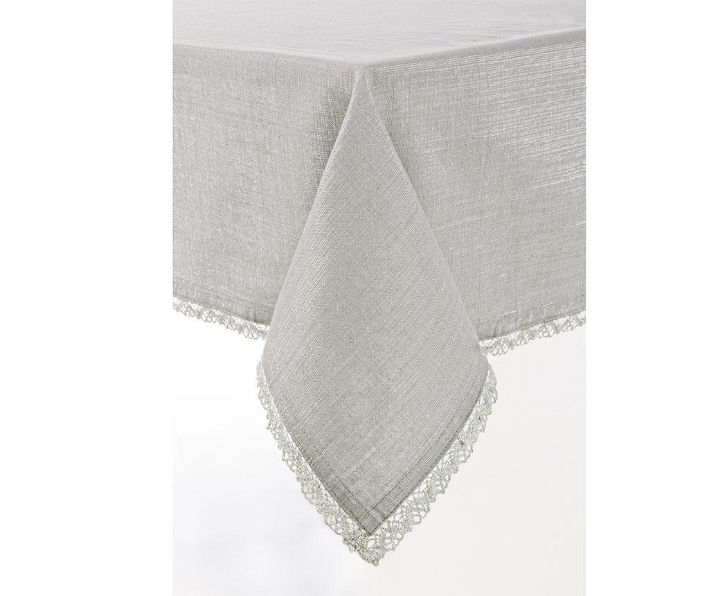 Wilma Grey Asztalterítő 100x100 cm