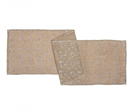 Stredový obrus Marien 40x150 cm
