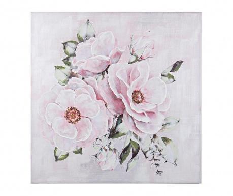 Obraz Flores 100x100 cm