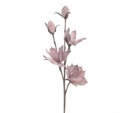 Изкуствено цвете Frozen Magnolia
