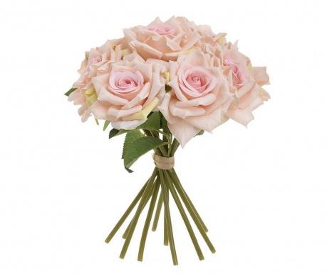 Bloomed Roses Művirág csokor